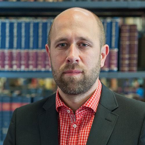 Pavol Labuda, PhD.