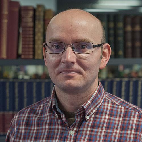 doc. Eugen Zelenak, PhD.