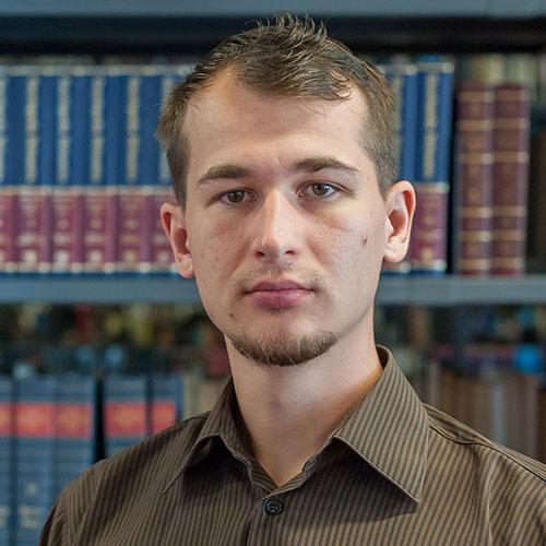 Mgr. Rastislav Kostolny