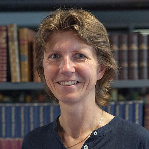 PhDr. Danica Malekova, Ph.D.