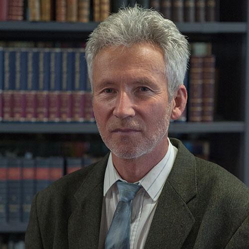 doc. PhDr. Vladimir Chrz, PhD.