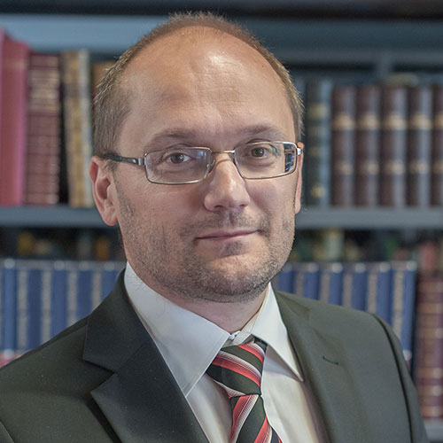 Mgr. Miroslav Hutka, PhD.