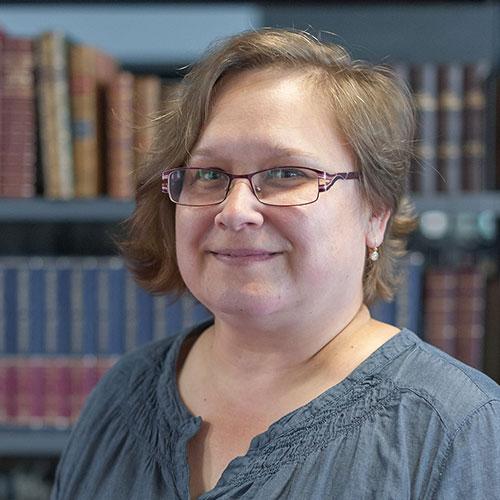 Jela Kehoe, PhD.