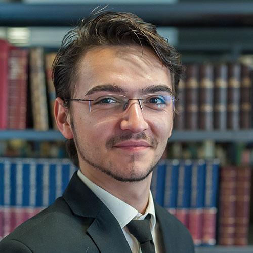 Mgr. Miroslav Manak