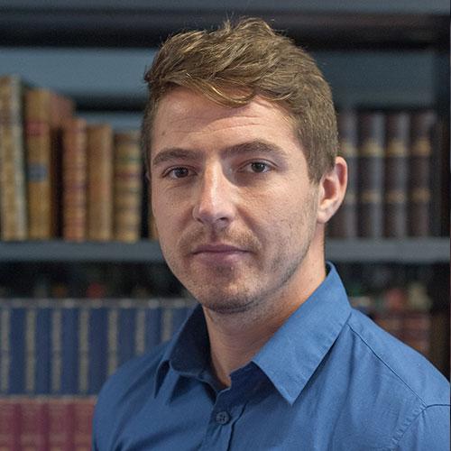 Mgr. Michal Mudroch