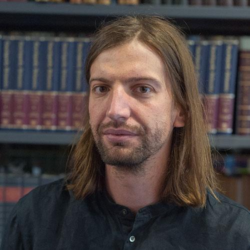 Martin Nosal, PhD.