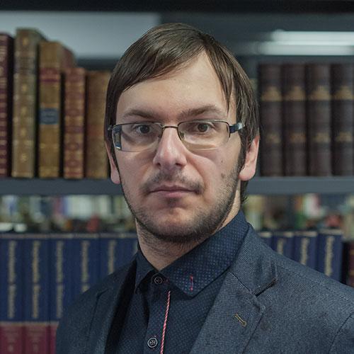 Mgr. Peter Tkac