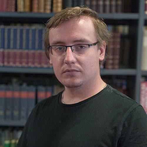Mgr. Slavomir Zelenak