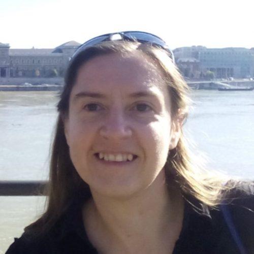 Mgr. Katalin Balogné Bérces, PhD.