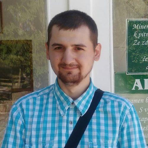 Mgr. Adam Čuchor