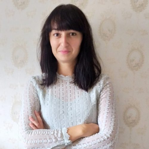 Mgr. Eva Urbanová, PhD.
