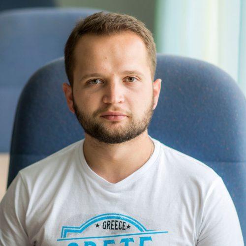 PhDr. Andrej Janoťák